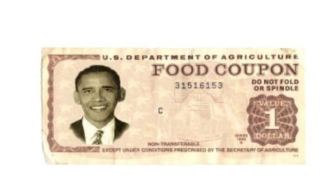 essay on food stamps