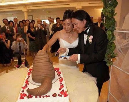 Turd cake 40 5k